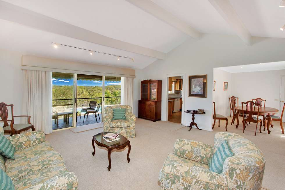 Third view of Homely house listing, 19 Alt Crescent, Davidson NSW 2085
