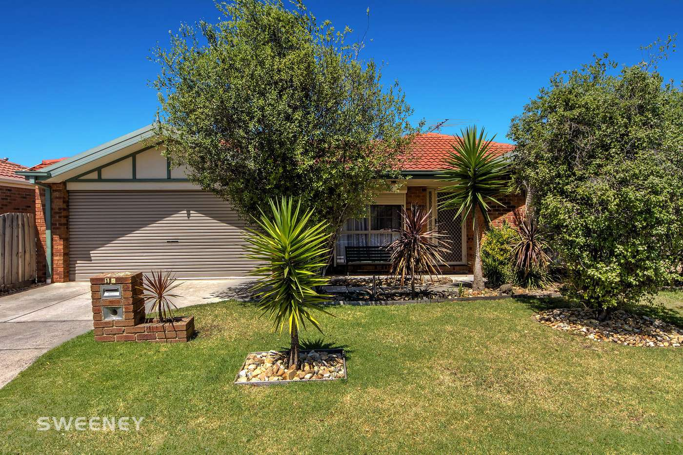 Main view of Homely house listing, 14 Clematis Place, Sunshine West VIC 3020