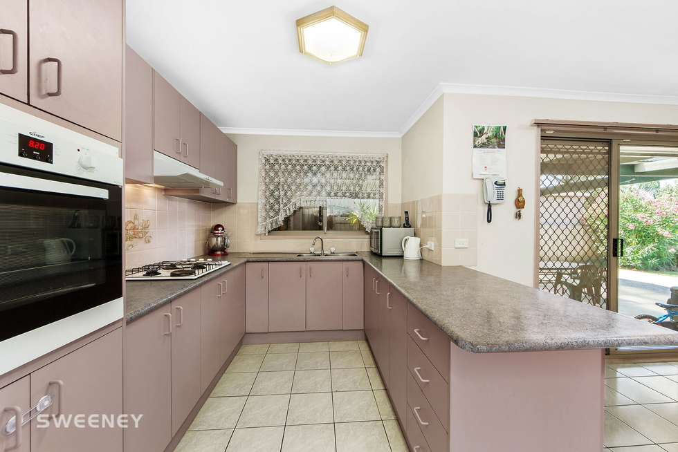 Third view of Homely house listing, 14 Clematis Place, Sunshine West VIC 3020