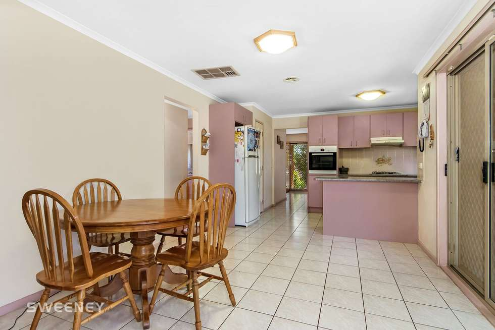 Fourth view of Homely house listing, 14 Clematis Place, Sunshine West VIC 3020