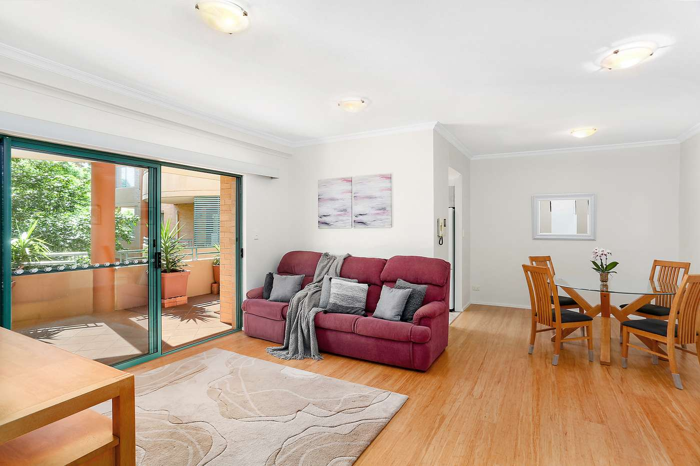 Main view of Homely apartment listing, 23/18 Centennial Avenue, Chatswood, NSW 2067