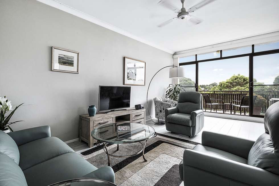Third view of Homely apartment listing, 3/61 Walton Crescent, Abbotsford NSW 2046