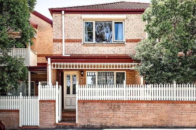 12/3-5 Concord Avenue, Concord West NSW 2138