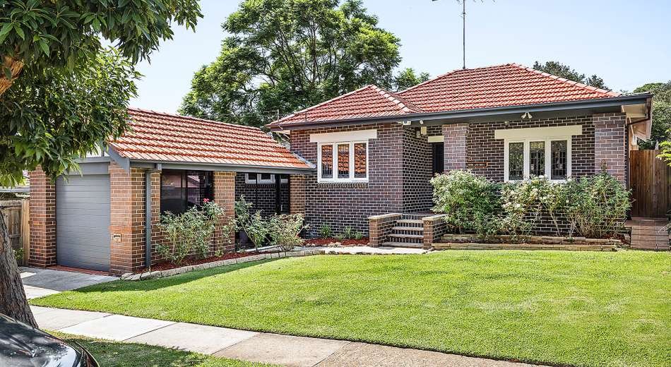 2 Killoola Street, Concord West NSW 2138