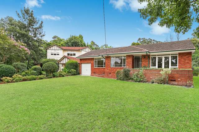 35 Warrowa Avenue, Pymble NSW 2073