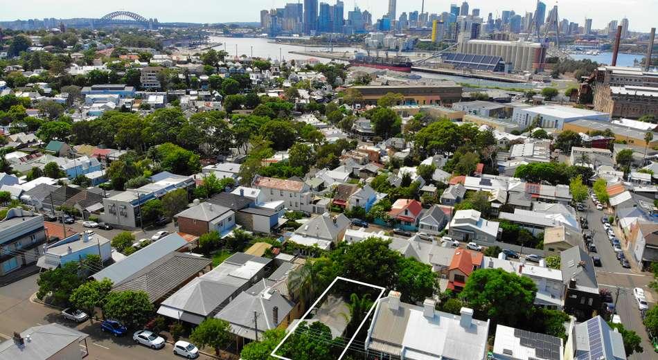 108 Evans Street, Rozelle NSW 2039