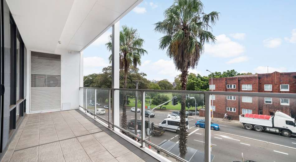 202/85 New South Head Road