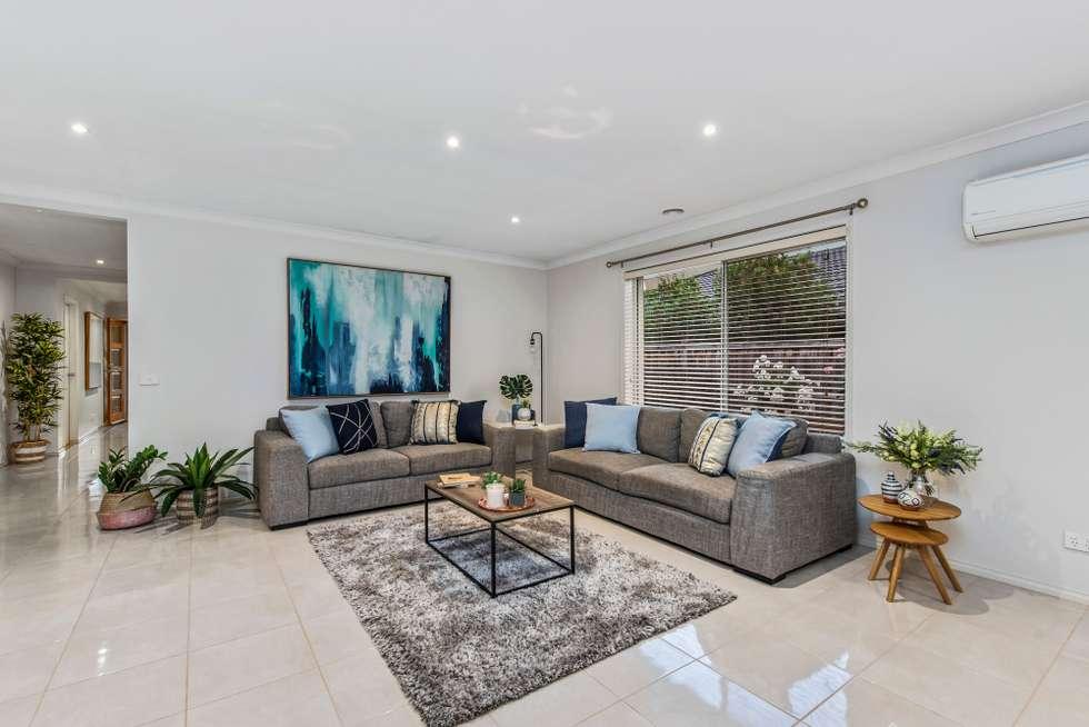Third view of Homely house listing, 8 Eccles Way, Botanic Ridge VIC 3977