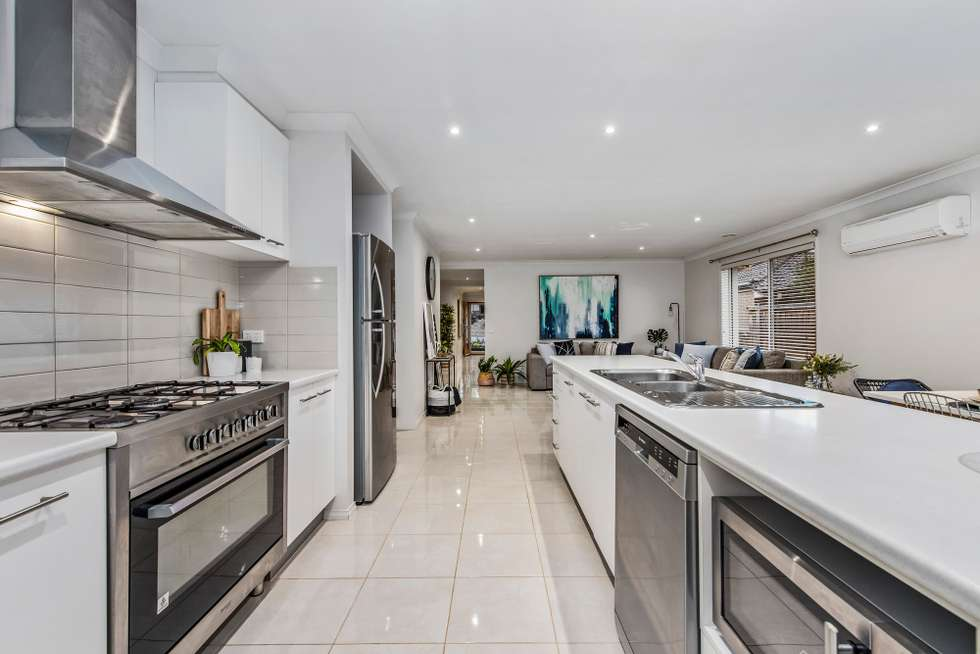 Fourth view of Homely house listing, 8 Eccles Way, Botanic Ridge VIC 3977