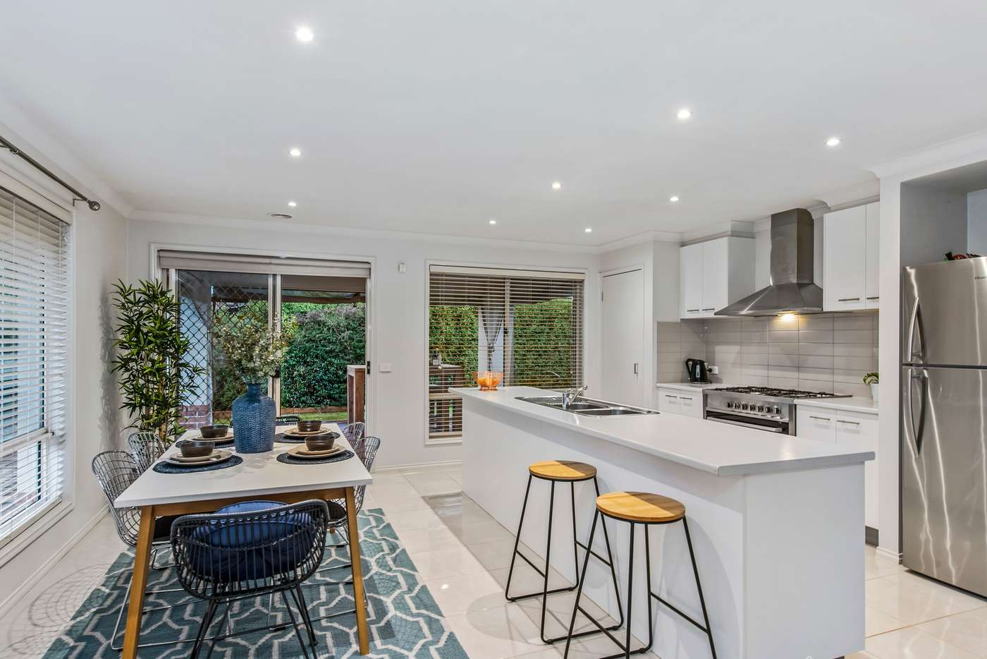 Fifth view of Homely house listing, 8 Eccles Way, Botanic Ridge VIC 3977