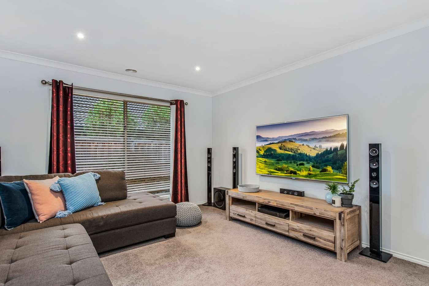 Sixth view of Homely house listing, 8 Eccles Way, Botanic Ridge VIC 3977