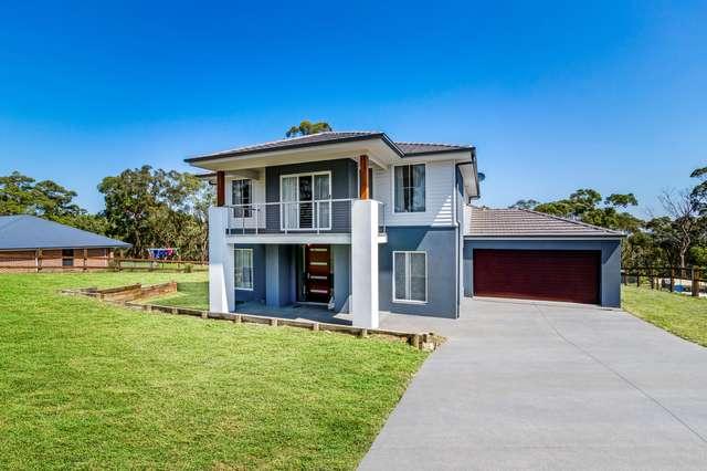 34 Cockatoo Place, Glenorie NSW 2157