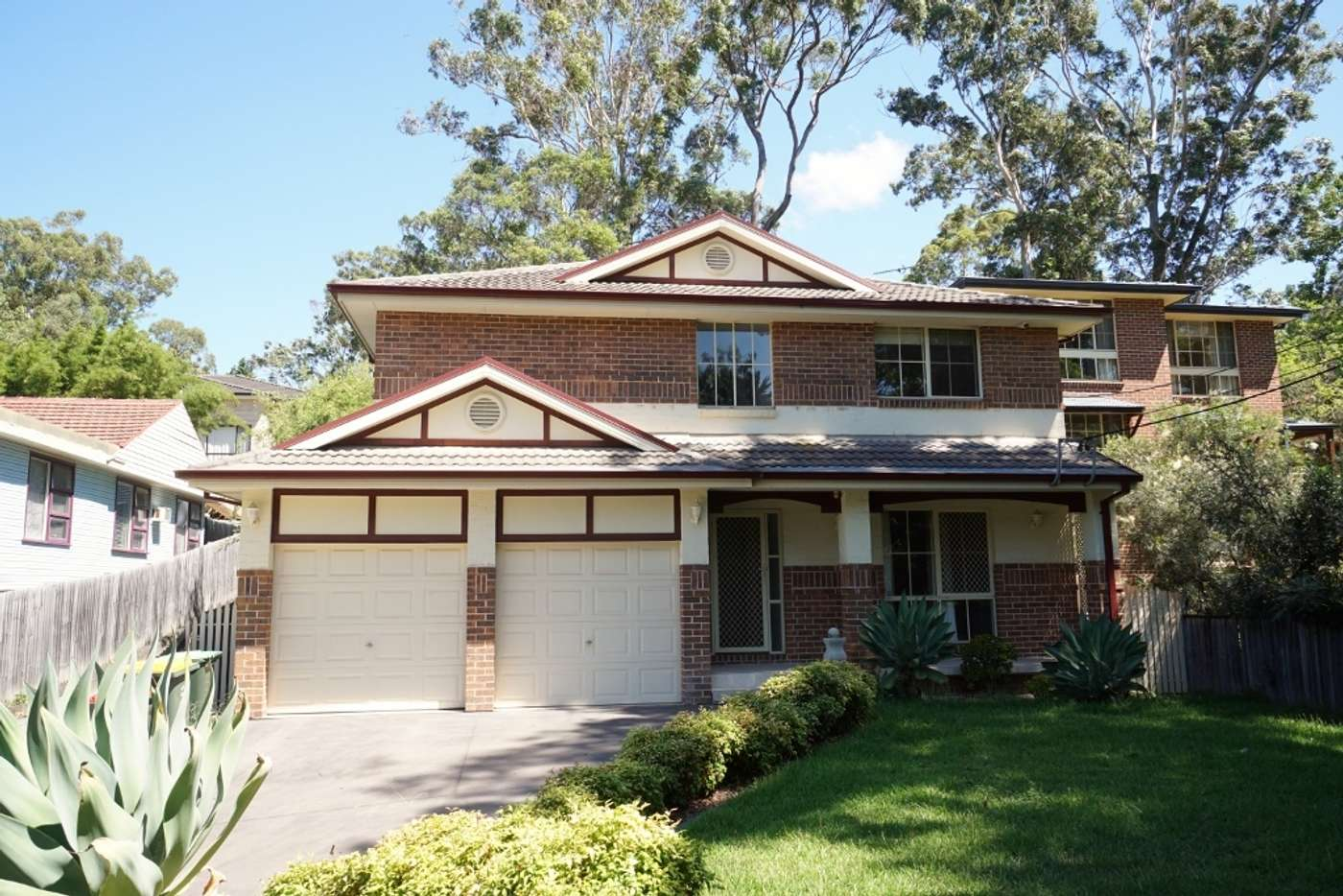 Main view of Homely house listing, 44 Somerset Street, Epping NSW 2121