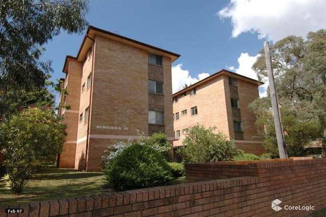 14/15 Ethel Street, Eastwood NSW 2122
