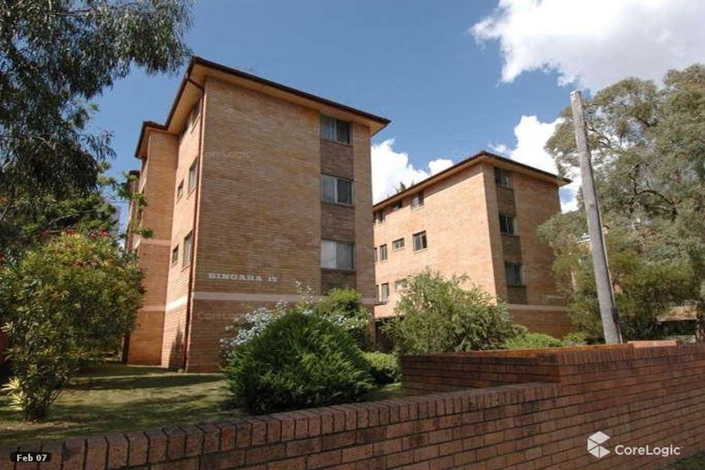 Main view of Homely unit listing, 14/15 Ethel Street, Eastwood NSW 2122
