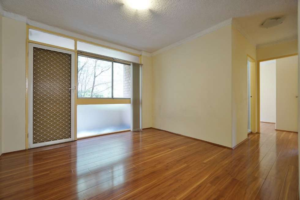 Second view of Homely unit listing, 14/15 Ethel Street, Eastwood NSW 2122