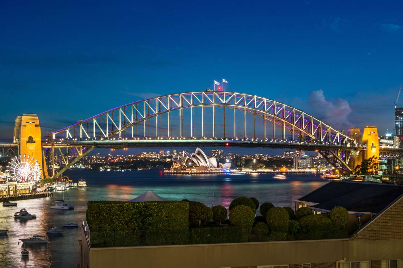 Main view of Homely house listing, 2 Bay View Street, Lavender Bay, NSW 2060