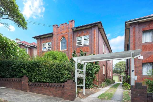 2/15 King Street, Ashfield NSW 2131