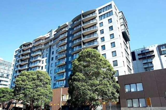611/28 Bank Street, South Melbourne VIC 3205