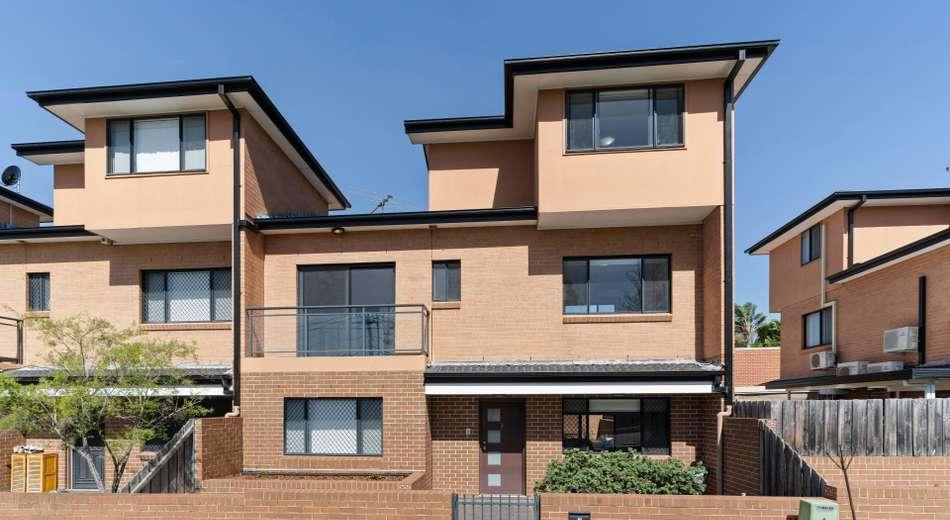 3/21 Melton Street, Silverwater NSW 2128