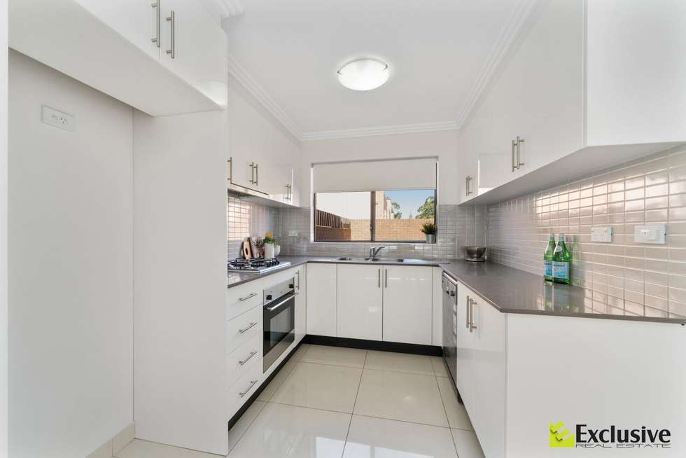 Third view of Homely townhouse listing, 3/21 Melton Street, Silverwater NSW 2128