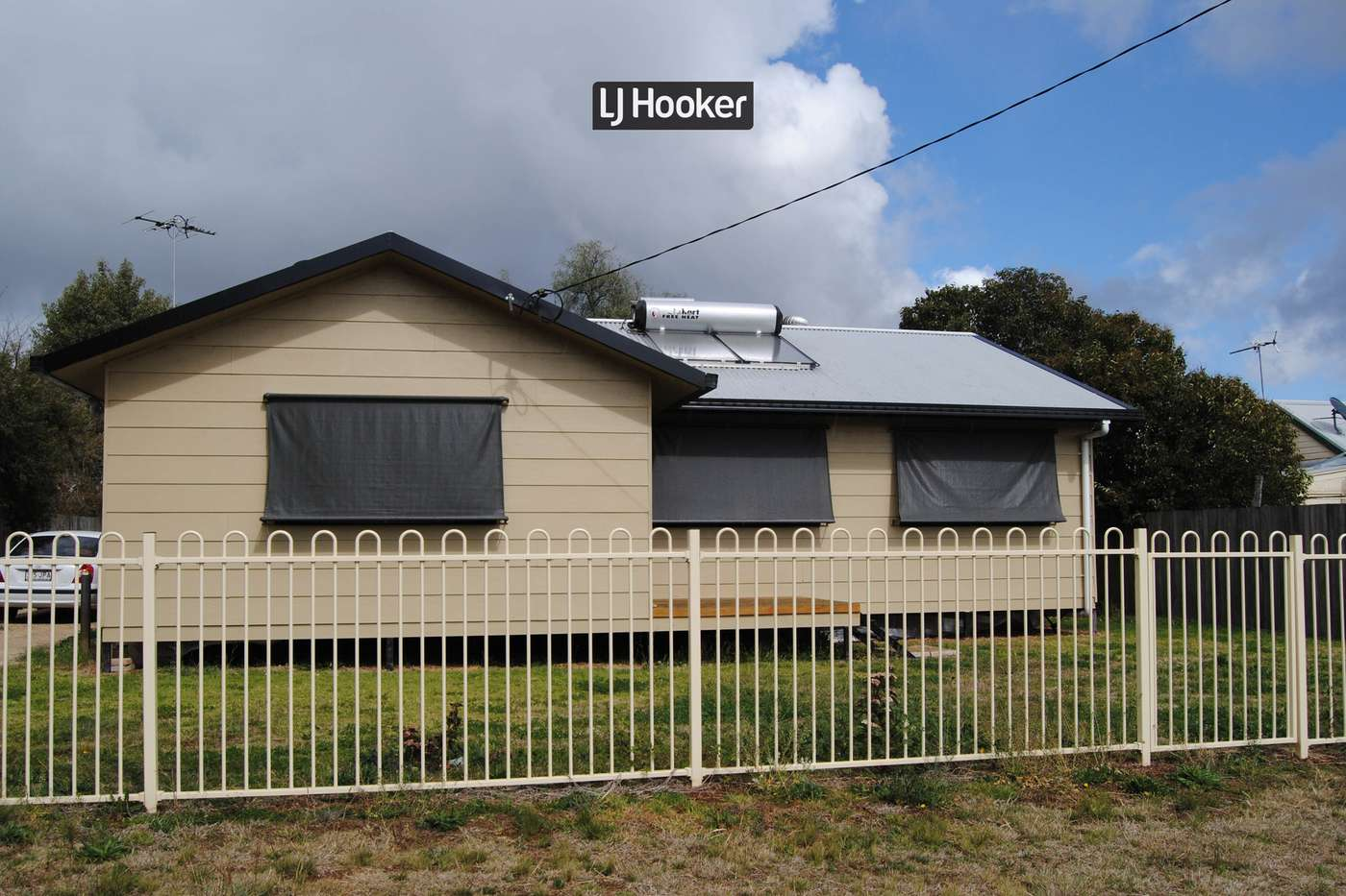 Main view of Homely house listing, 4 Burnett Street, Inverell, NSW 2360