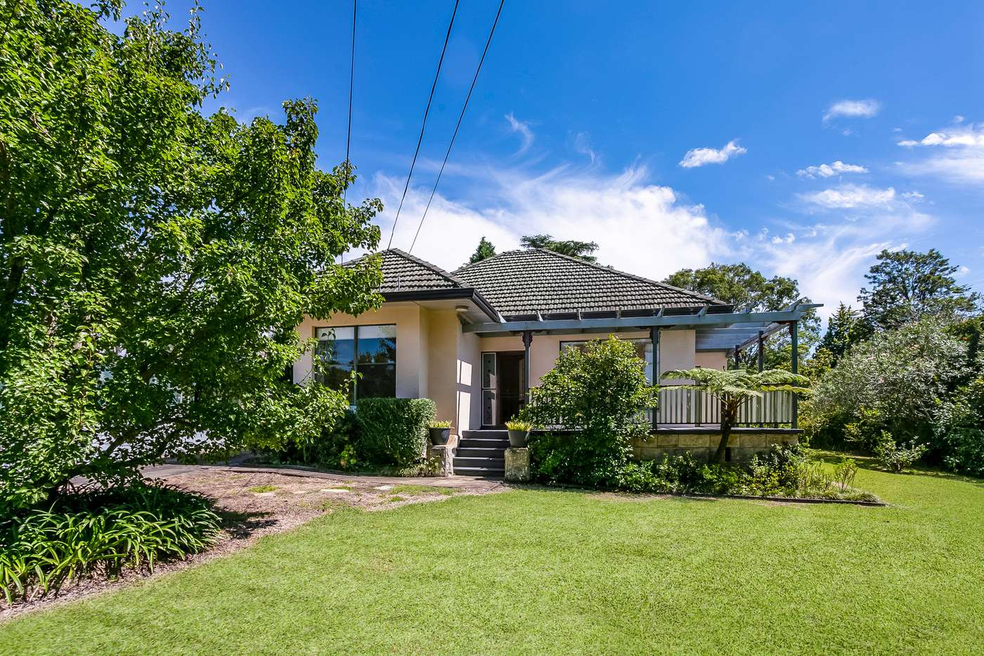 Main view of Homely house listing, 44 Lord Street, Roseville, NSW 2069