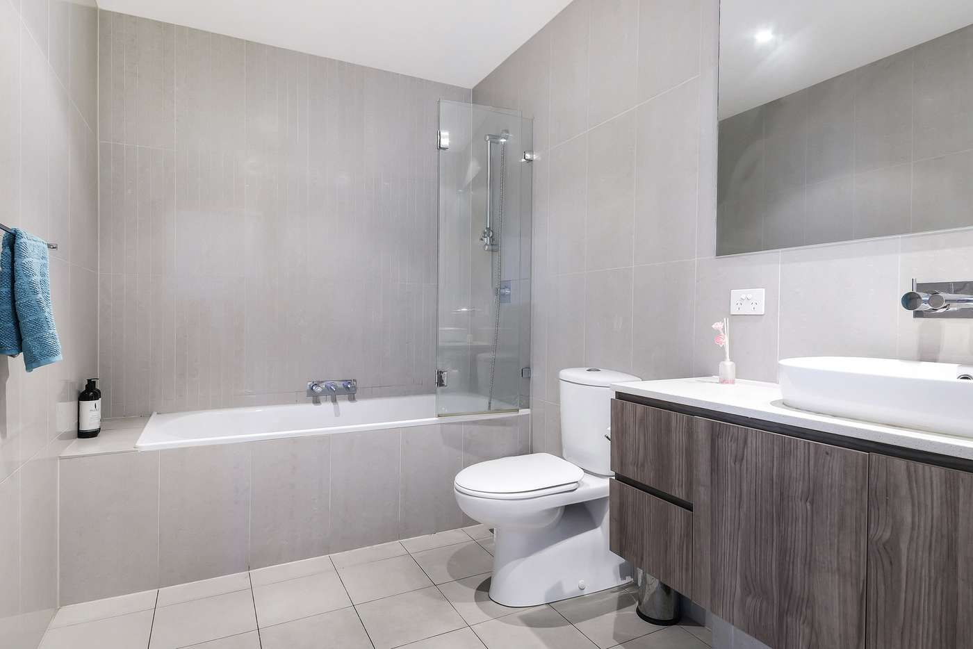 Sixth view of Homely apartment listing, 602A/1 Jack  Brabham Drive, Hurstville NSW 2220