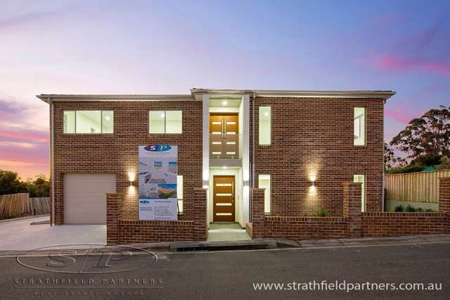 9/58 Falconer Street, West Ryde NSW 2114