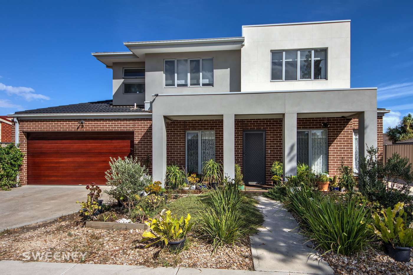 Main view of Homely townhouse listing, 1/39 Bardsley Street, Sunshine West VIC 3020