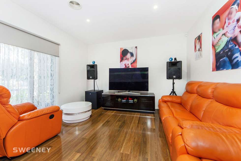 Second view of Homely townhouse listing, 1/39 Bardsley Street, Sunshine West VIC 3020