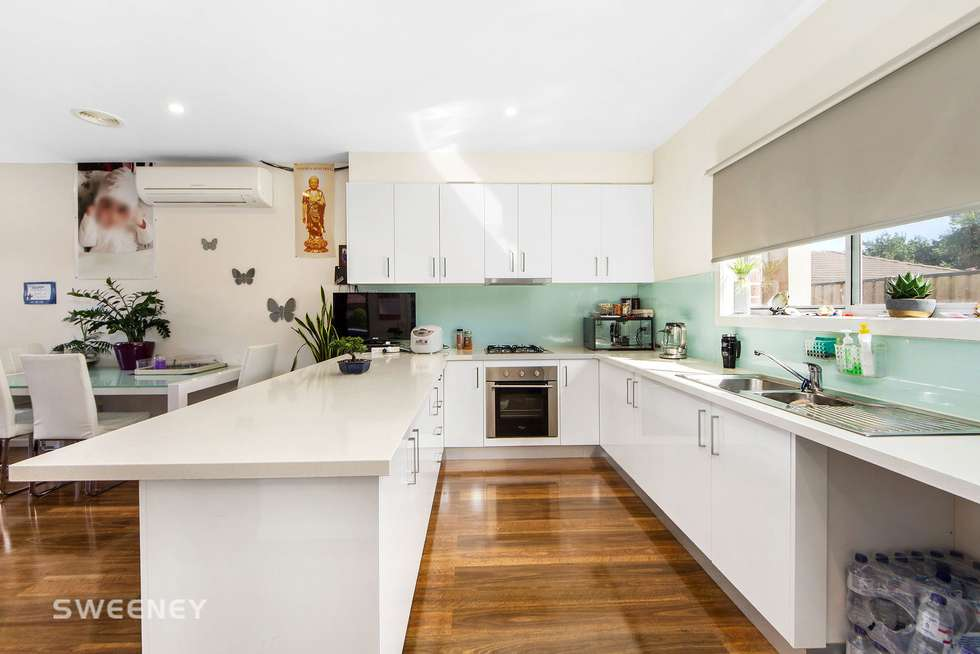 Third view of Homely townhouse listing, 1/39 Bardsley Street, Sunshine West VIC 3020