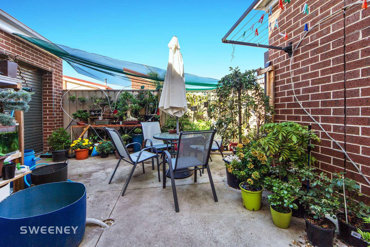 Sixth view of Homely townhouse listing, 1/39 Bardsley Street, Sunshine West VIC 3020