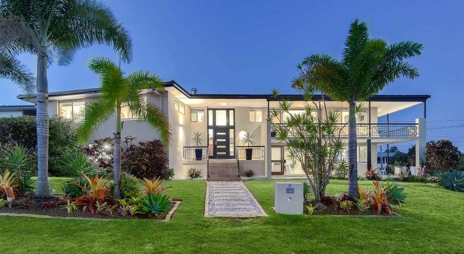 9 Banlon Street, Aspley QLD 4034