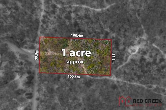 Lot 8 Gap Road, Riddells Creek VIC 3431