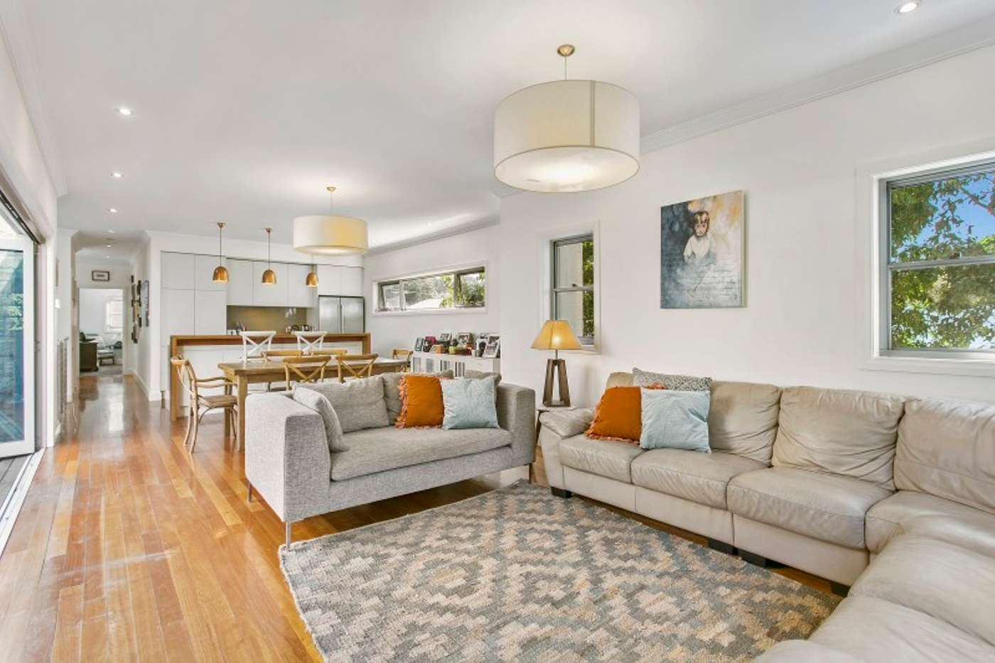 93 Harbord Road Freshwater NSW 2096 For Rent