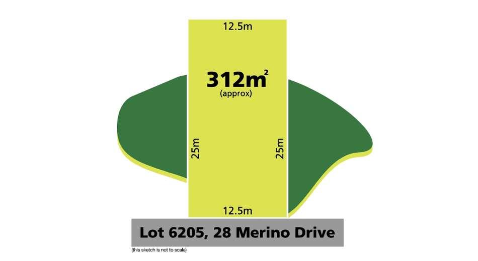 28 Merino Drive