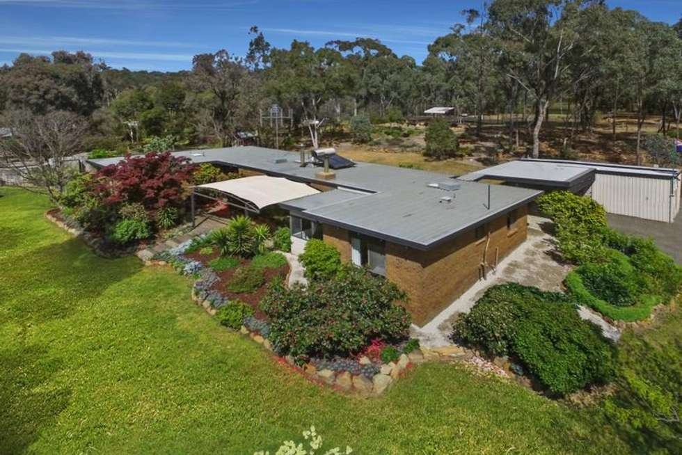 Second view of Homely house listing, 72 Fadersons Lane, Mandurang VIC 3551