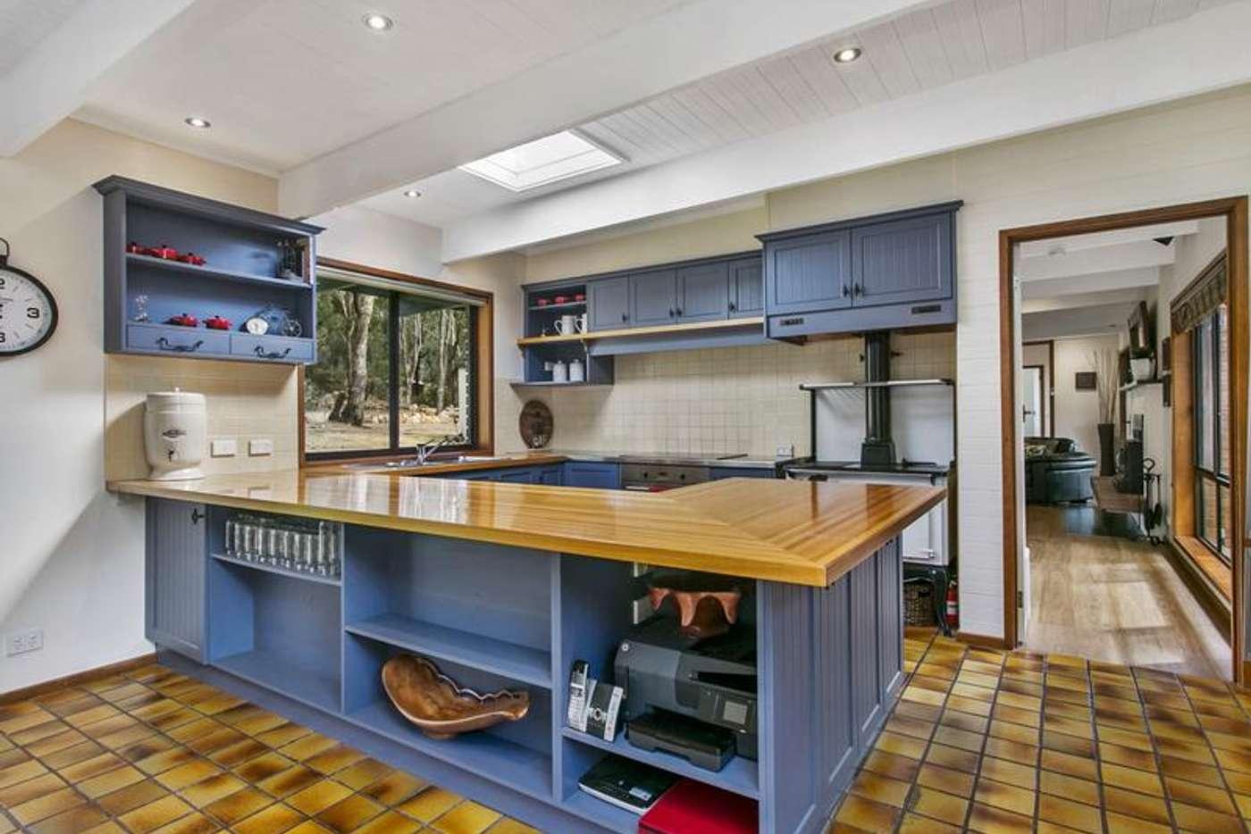 Sixth view of Homely house listing, 72 Fadersons Lane, Mandurang VIC 3551