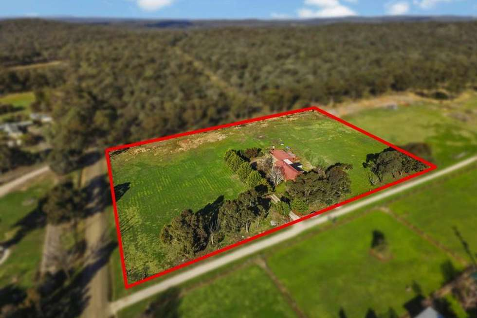 Second view of Homely house listing, 64 Pearces Road, Mandurang VIC 3551
