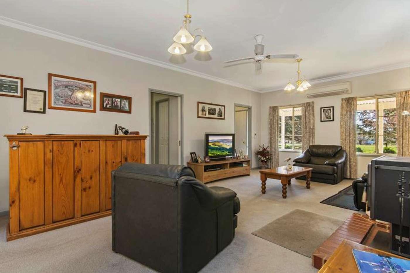 Sixth view of Homely house listing, 64 Pearces Road, Mandurang VIC 3551