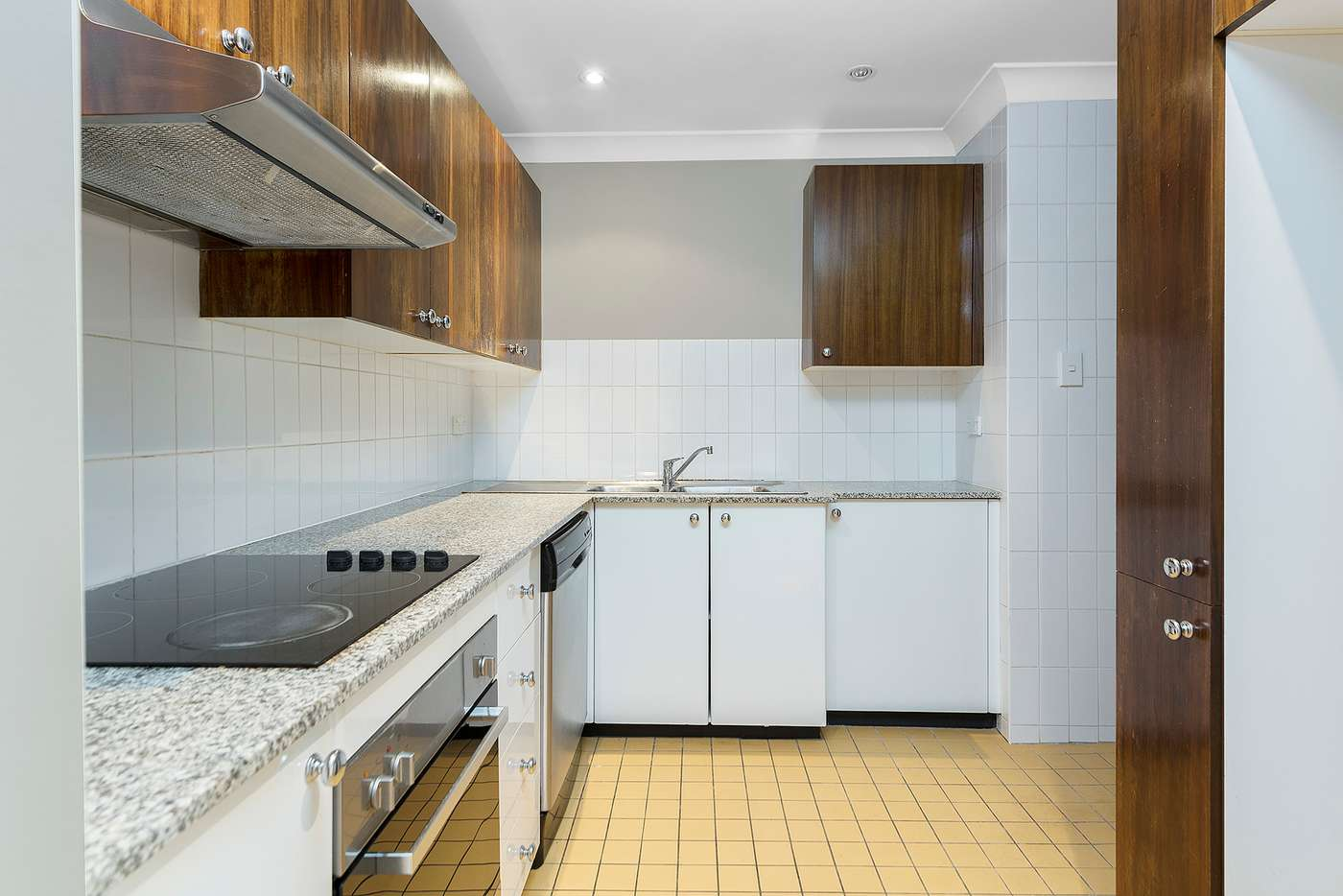 Main view of Homely unit listing, 10/13-17 Cope Street, Redfern NSW 2016