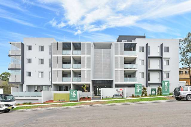 37/14-18 Peggy Street, Mays Hill NSW 2145
