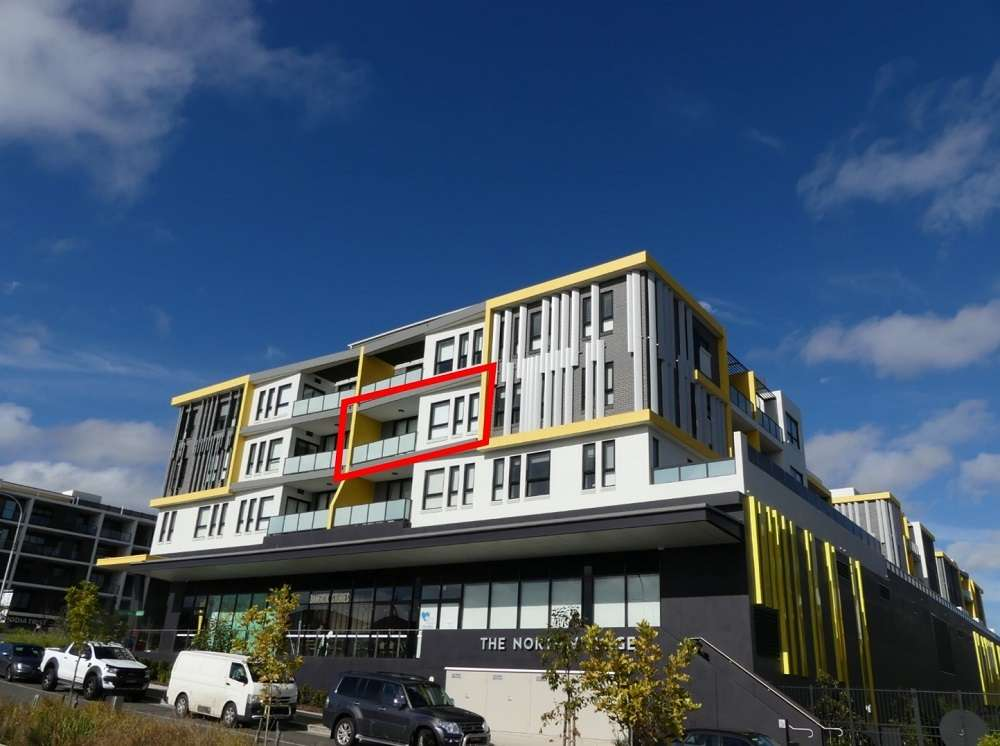 Main view of Homely apartment listing, 325/10 Hezlett Road, North Kellyville, NSW 2155
