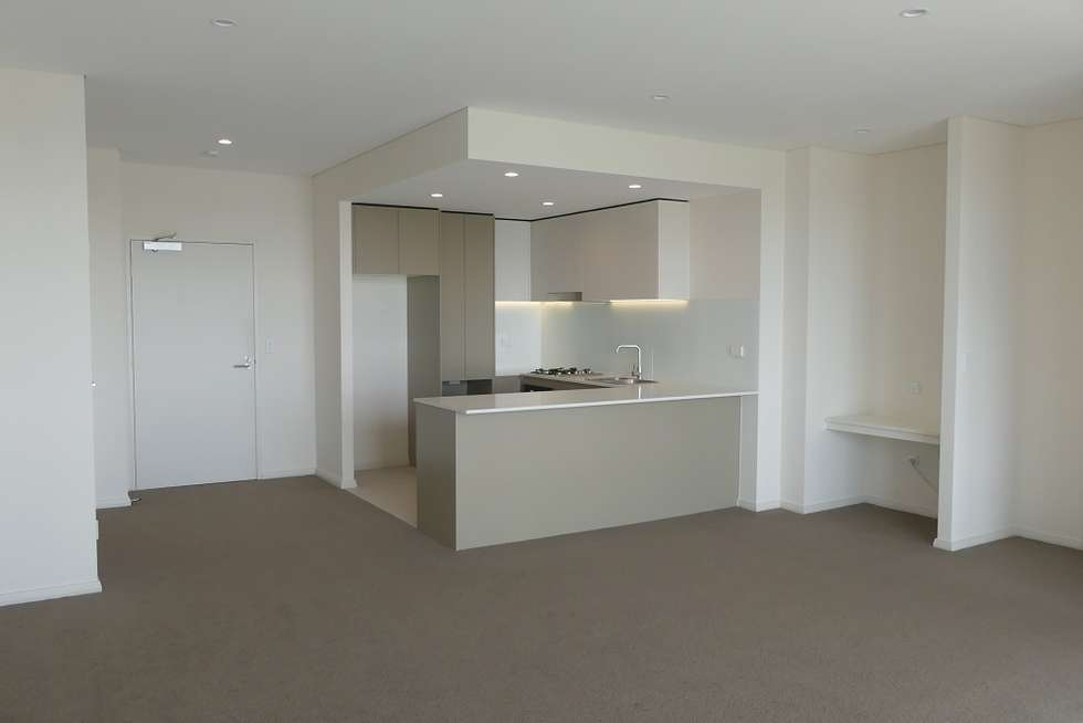 Third view of Homely apartment listing, 325/10 Hezlett Road, North Kellyville NSW 2155