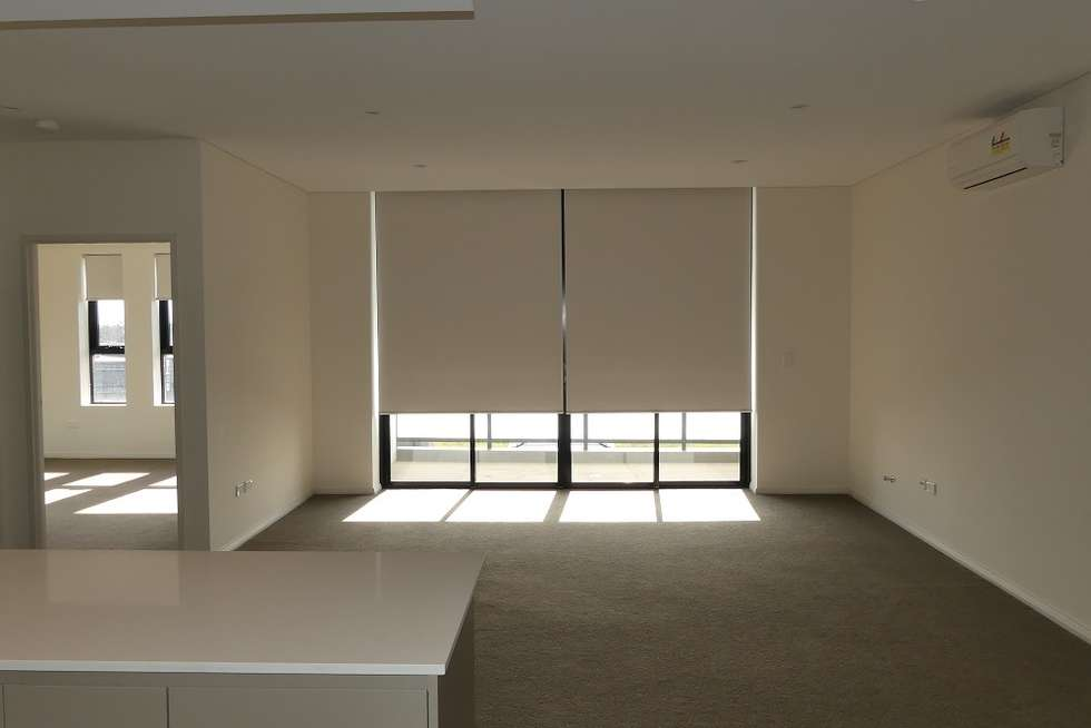 Fourth view of Homely apartment listing, 325/10 Hezlett Road, North Kellyville NSW 2155