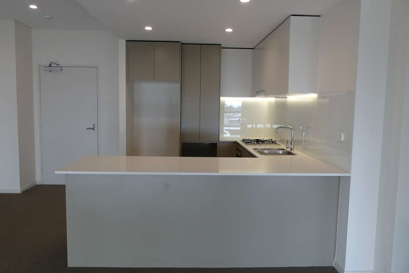 Fifth view of Homely apartment listing, 325/10 Hezlett Road, North Kellyville NSW 2155