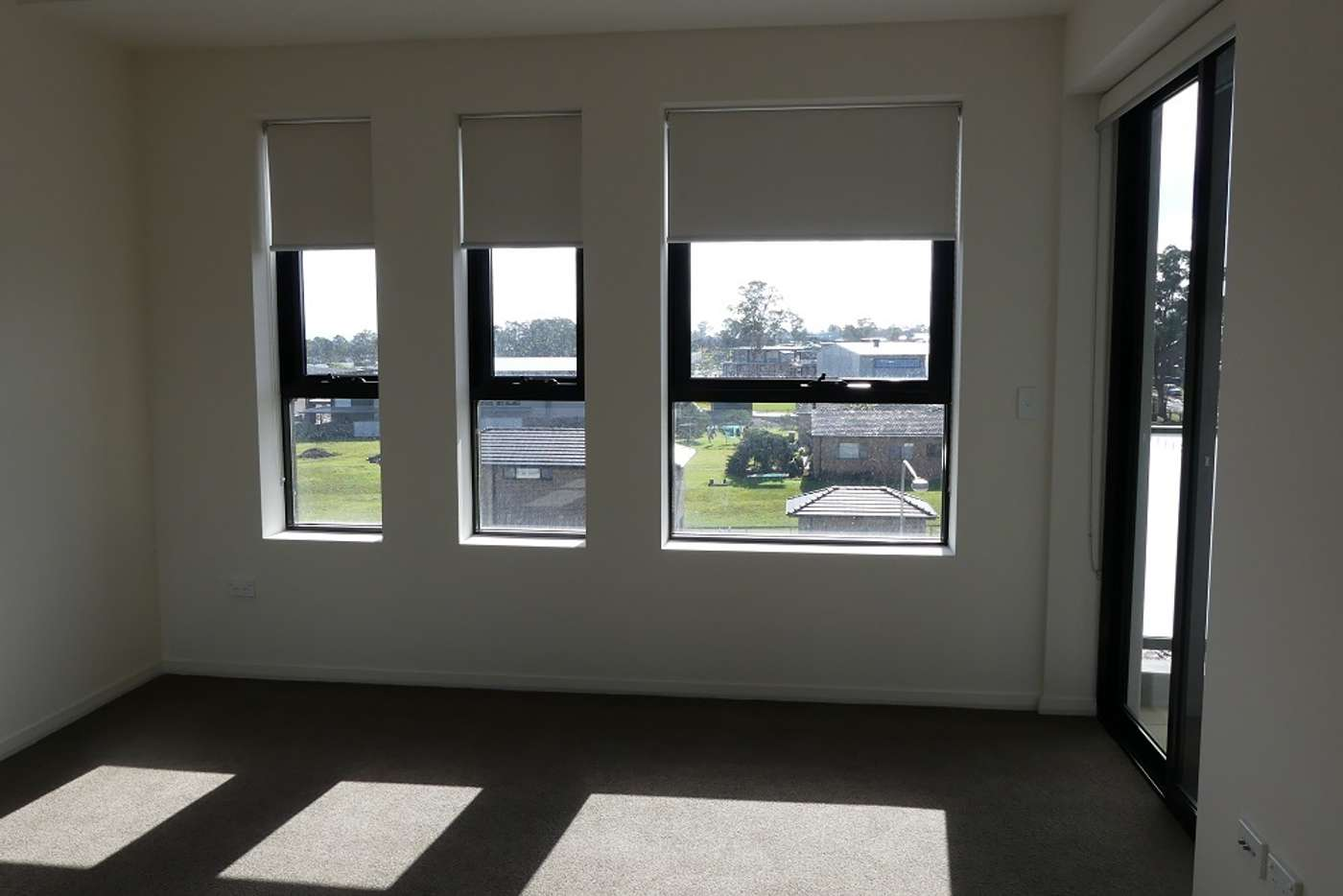 Sixth view of Homely apartment listing, 325/10 Hezlett Road, North Kellyville NSW 2155