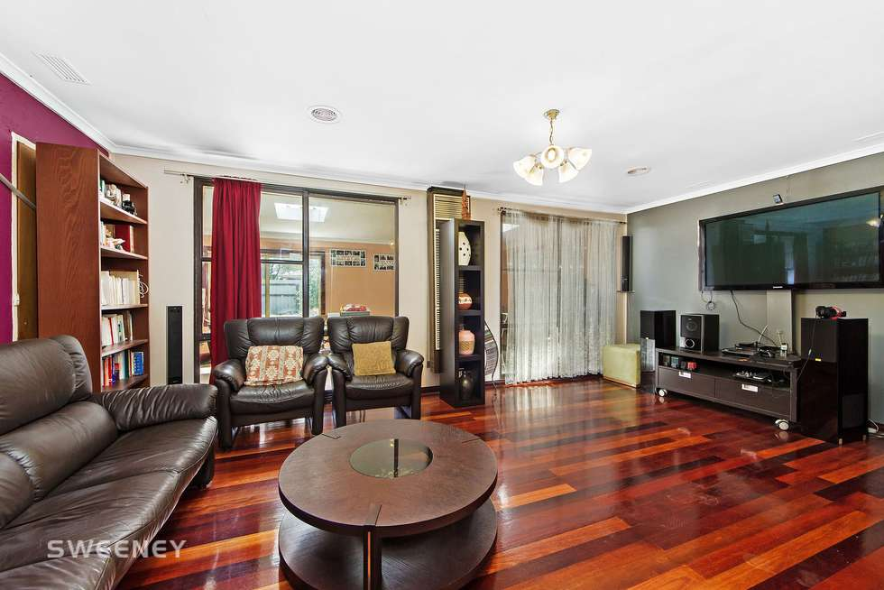Third view of Homely house listing, 15 Marchant Crescent, Sunshine West VIC 3020