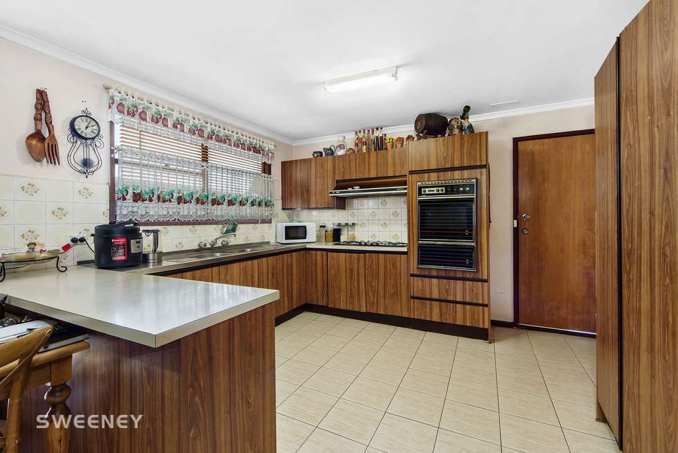 Fourth view of Homely house listing, 15 Marchant Crescent, Sunshine West VIC 3020